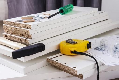 ручные инструменты для изготовления мебели